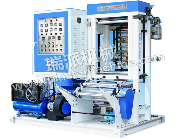MINI FILM EXTRUSION MACHINE